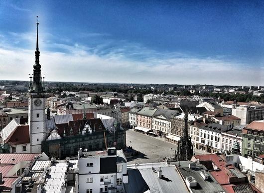 #07<br>Olomouc