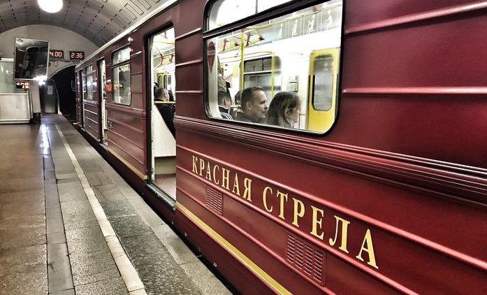 #08__Transsibiřská magistrála   Beer with Travel