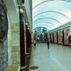 Petrohrad | Fandíme filmu