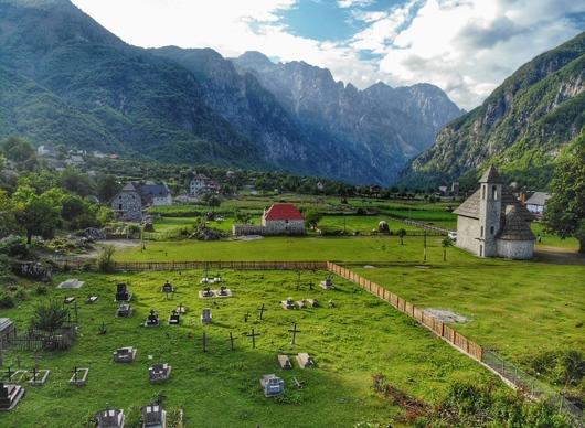 #11<br>Bosna i Hercegovina, Montenegro & Albania