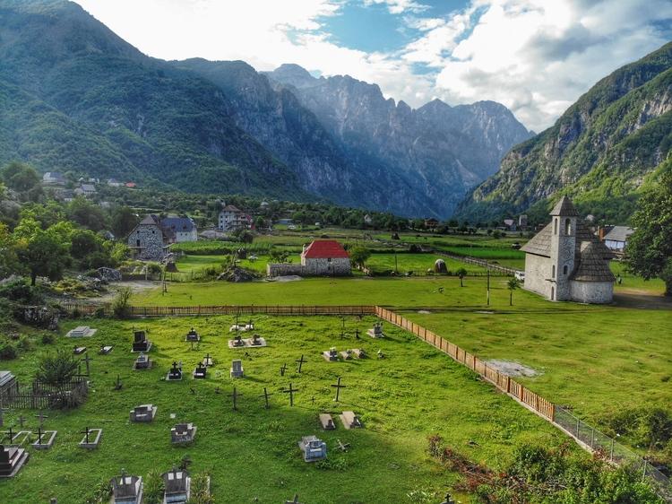 #11__Bosna i Hercegovina, Montenegro & Albania