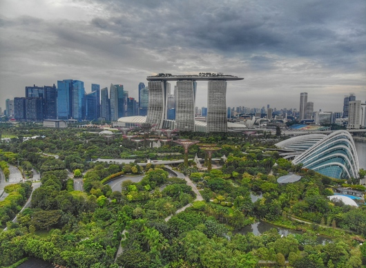#15<br>SINGAPORE